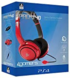 Pro4 - 10 Stereo Gaming Headset (PS4/Playstation Vita)