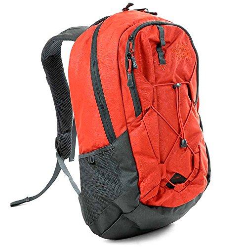 Zaino Unisex Unisex Jester Zaino Esterno Accessorio Bag Red, Rosso, Taglia Unica