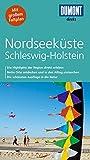 DuMont direkt Reiseführer Nordseeküste, Schleswig-Holstein