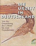 Die Urzeit in Deutschland. Von der Entstehung des Lebens bis zum Neandertaler -