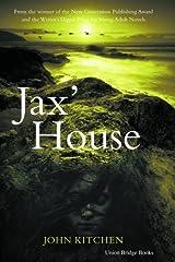 Jax' House Paperback