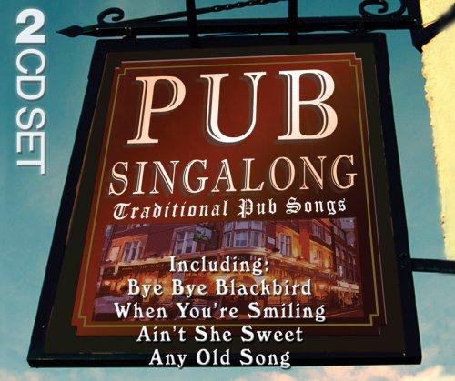 Pub Singalong Test