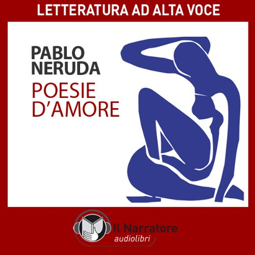 Poesie d'amore  Audiolibri
