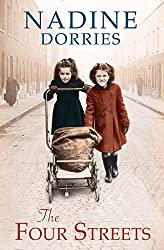 The Four Streets (The Four Streets Trilogy) by Nadine Dorries (2014-04-01)