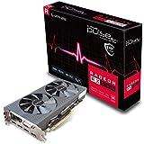 Sapphire 11265-09-20G Pulse Radeon RX 580 4 GB GDDR5 Dual HDMI DVI-D Dual DP OC w/BP (UEFI)