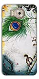 DigiPrints High Quality Printed Designer Soft Silicon Case Cover For Panasonic Eluga Note