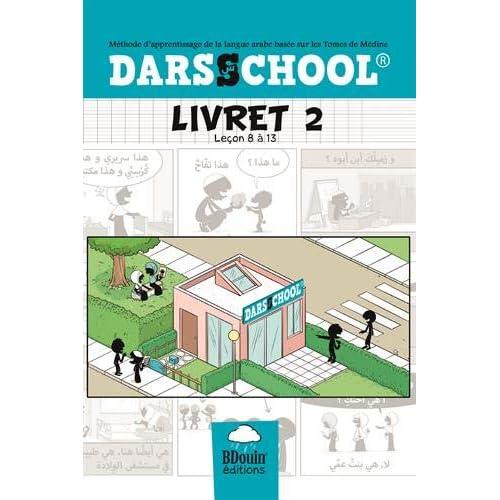 Darsschool Livret 2
