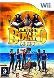 Fort Boyard Wii