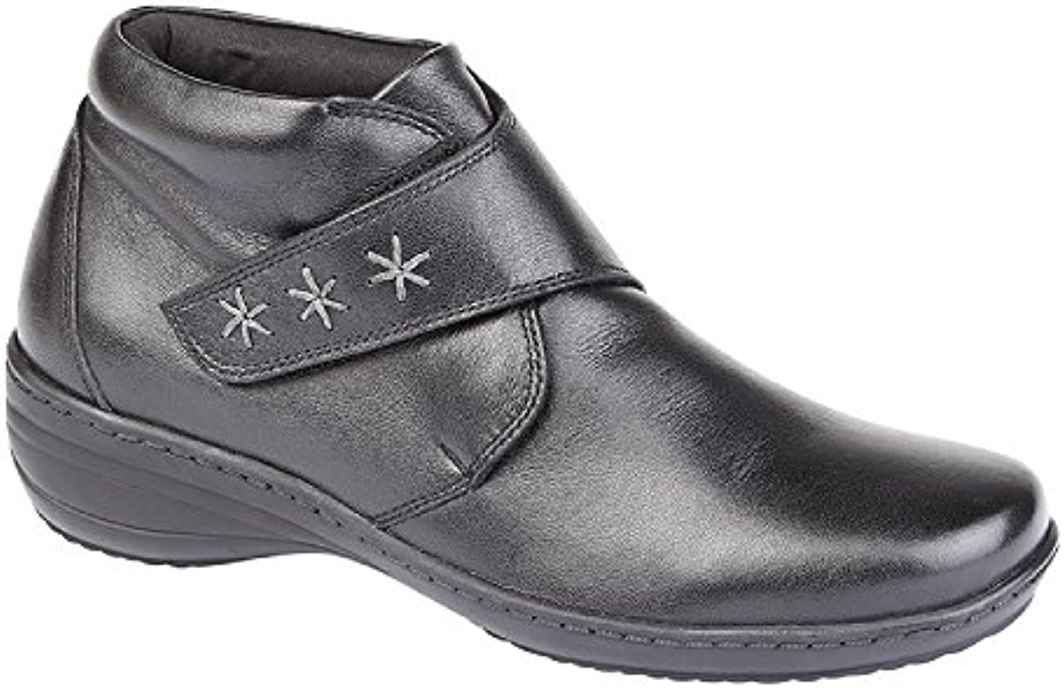 Mod Comfys - Stivaletto Basso Classico in Pelle - Donna | Outlet Store Online  | Sig/Sig Ra Scarpa