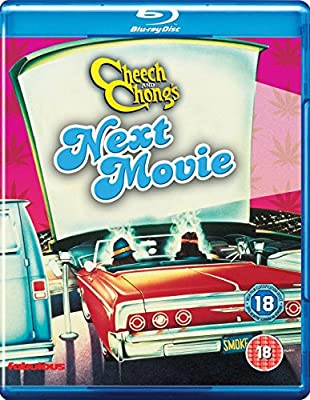 Cheech and Chong s Next Movie [Blu-ray]