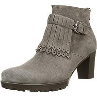 Gabor Shoes 52.863 Damen Kurzschaft Stiefel