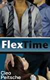 Flex Time (Office Toy Book 4) (English Edition)