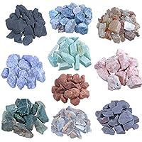 Große Mischung Wassersteine 1 Kg Edelsteinwasser Rohsteine 10 verschiedene Sorten #2 preisvergleich bei billige-tabletten.eu