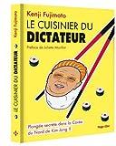 Le cuisinier du dictateur