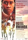Hotel Rwanda [Import belge]