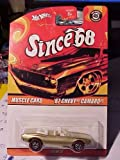 Hot Wheels Since '68 * Muscle Cars * - Best Reviews Guide