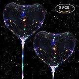 Palloncini LED a forma di cuore PROACCThe Perfect Party Decor, un eccellente sostituto per la candela tradizionale!Dai luce a una festa noiosa!Le feste, al giorno d'oggi, sono tutte uguali. Quindi, perché non rendere il tuo uno standout?Come ...