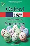 A Dictionary of Sociology 4/e (Oxford Quick Reference)
