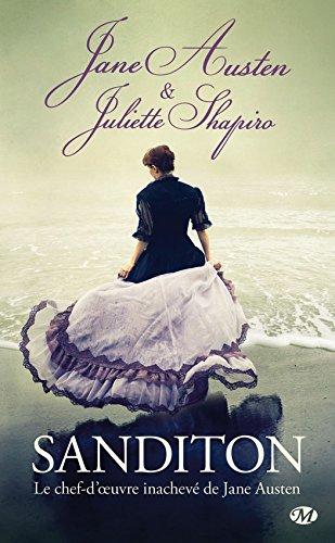 Sanditon (MILADY LITTE) par Juliette Shapiro