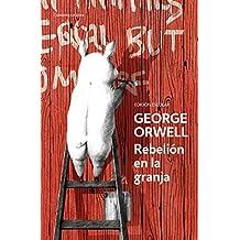 Rebelión en la granja (edición escolar) (Contemporánea)