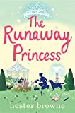 The Runaway Princess: A Feel-Good Comedy for All True Romantics!