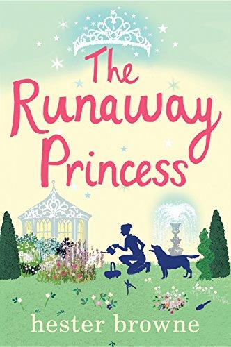 The Runaway Princess: A Feel-Good Comedy for All True Romantics!