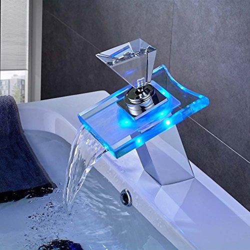 Rubinetti bagno led usato vedi tutte i 95 prezzi - Miscelatori bagno economici ...
