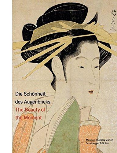 Die Schönheit des Augenblicks: Frauen im japanischen Holzdruck