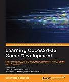 Image de Learning Cocos2d-JS Game Development
