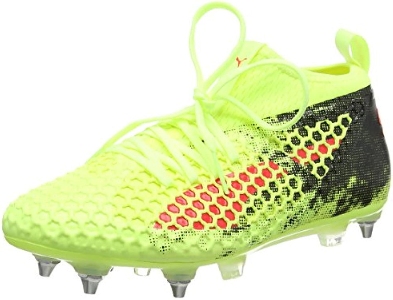 Puma Future 18.2 Netfit MX SG, Zapatillas de Fútbol para Hombre