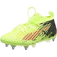 Puma Future 18.2 Netfit MX SG, Chaussures de Football Homme