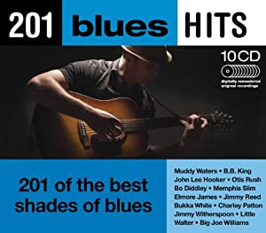 201 Blues Hits