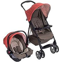 Graco LiteRider Woodland Walk sistema de viaje. Muy económico. Desde El Nacimiento Hasta 3años (o 15kg). Gran valor. crece con su bebé.