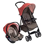Graco Literider Woodland Walk Travel System! Very Economical! From birth until 3 years
