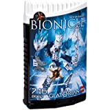 LEGO - 8982 - Jeu de construction - Bionicle Glatorian - Strakk
