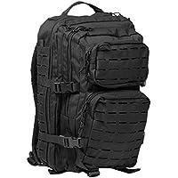 US Assault Pack Sac à dos avec système de fixation spécial Laser-Cut, taille Small