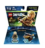 Lord Of The Rings Legolas Fun Pack - LEGO Dimensions by Warner Home Video - Games