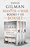 Master of War Boxset: Books I-III