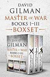 Master of War Boxset: Books I-III