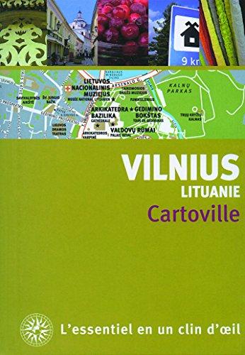 Vilnius: Lituanie