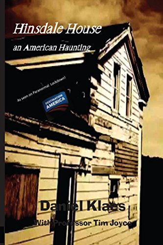hinsdale-house-an-america-haunting-english-edition