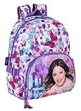Violetta - Adattabile Bambini Backpack, 28 x 34 x 10 cm (SAFTA 611 447 609)