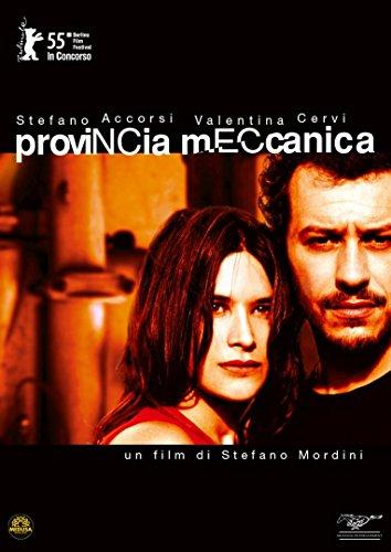 Provincia Meccanica (DVD)