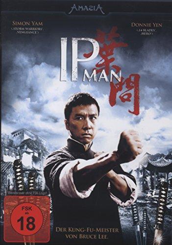Bild von Ip Man