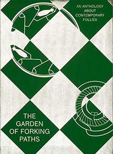 The Garden of Forking Paths por Lars Bang Larsen