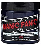Manic Panic Semi Permanent Hair Color Cream After - Best Reviews Guide