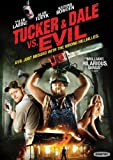 Tucker & Dale vs. Evil by Tyler Labine