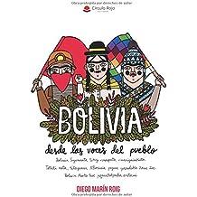 Bolivia, desde las voces del pueblo
