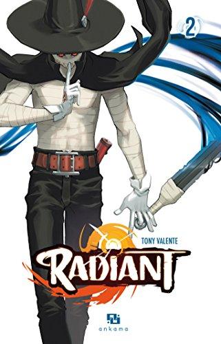 Radiant Vol.2