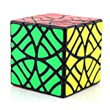 TTXLY Creative Speed   Cube Oblique To Strengthen La versión Magic Cube Variante de Forma difícil Magic Puzzle Cube Juguetes para niños y Adultos